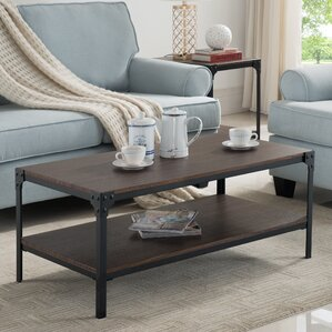 Winslow Coffee Table by Tr..