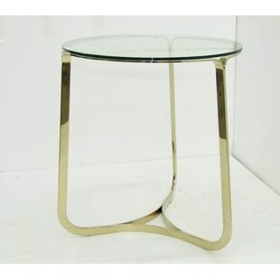 Blake End Table by Bellini Modern Living