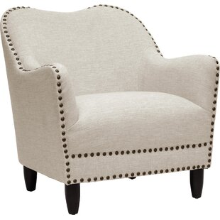 Keefer Armchair by Alcott Hill
