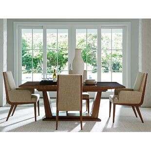 Kitano Marino 5 Piece Dining Set Lexington