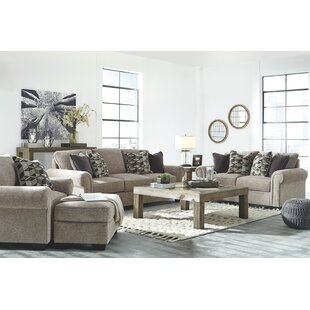 Koenig 2 Piece Coffee Table Set