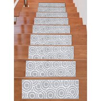 Stair Tread Rugs You Ll Love In 2021