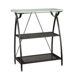 Office Star Products Newport Standard Bookcase