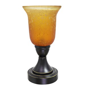 Affordable Price Bonanno 13.5 Torchiere Lamp By Red Barrel Studio
