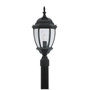Check Prices Thornhill 1-Light Lantern Head By Three Posts