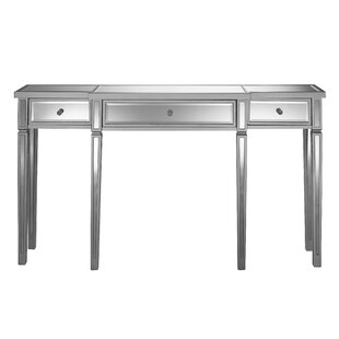 Willa Arlo Interiors Aguila Console Table