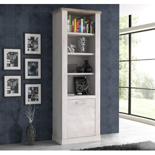 Review Demopolis Bookcase