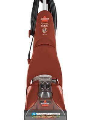 Bissell PowerSteamer PowerBrush Upright Deep Cleaner Bissell