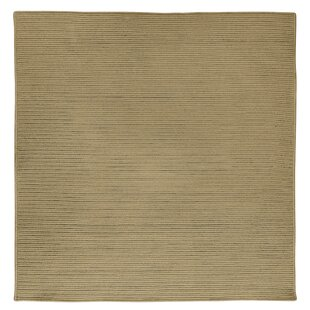 Find for Glasgow Cuban Sand Indoor/Outdoor Area Rug By Charlton Home
