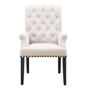 Matthew Upholstered Dining Chair by Graci..