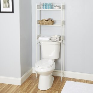 Bathroom Shelves Over Toilet | Wayfair