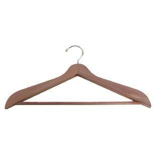 Budget Suit Hanger (Set of 6) ByCedar America