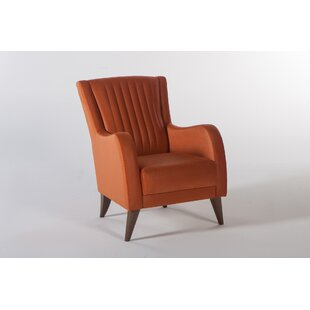 Romsey Armchair Set of 2 by Corrigan Studio