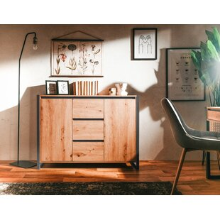 Crone 3 Drawer Combi Chest By Williston Forge