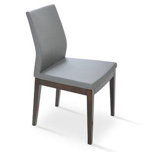 Pasha Four Leg Side Chair