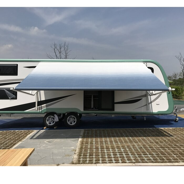 Travel Trailer Awning Fabric
