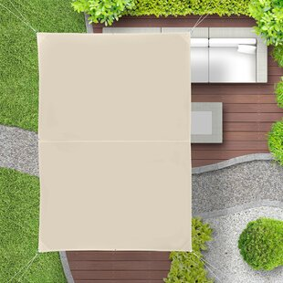 Hamblen 300 X 200cm Rectangular Shade Sail By Sol 72 Outdoor