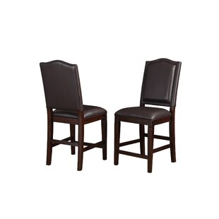 Manning Chair (Set of 2) by World Menagerie