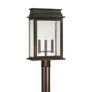 Buying Bolton 3-Light Lantern Head By Capital Lighting