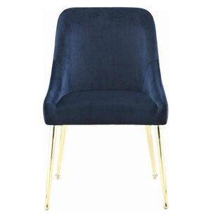 Walpole Upholstered Dining Chair (Set of ..