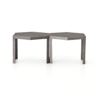 Searching for Navua Coffee Table by Brayden Studio
