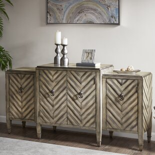 Capucina Sideboard by Mistana