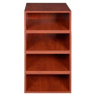 Great Reviews Chastain Storage Cube Unit Bookcase Rebrilliant