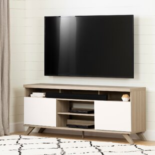 Find Cinati TV Stand for TVs up to 75 by South Shore Reviews (2019) & Buyer's Guide