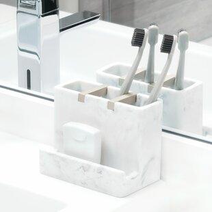 Acrylic Desk Organizer All Bathroom Accessories You Ll Love In 2021 Wayfair