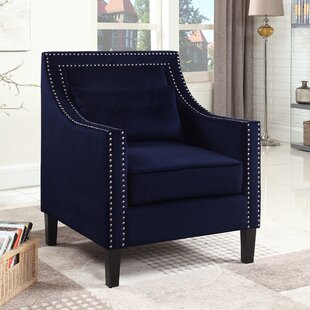 Check Prices Jamison Armchair By Alcott Hill