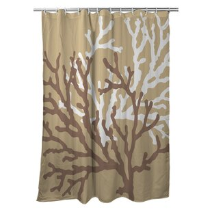 Waterbury Single Shower Curtain