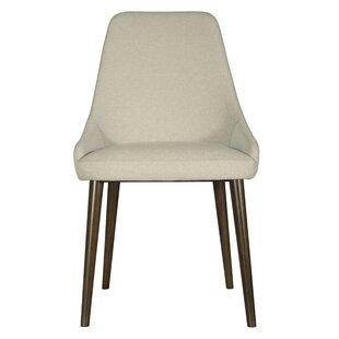Belmonte 120 Upholstered Dining Chair by Brayden Studio