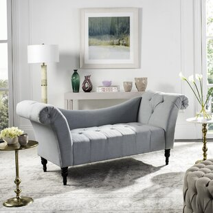 Willa Arlo Interiors Nyla Chaise Lounge