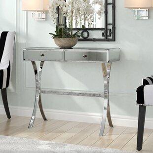 Allums Console Table by Willa Arlo Interiors