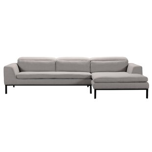 Orren Ellis Cookson Sectional