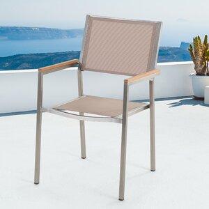 Gartenstuhl Seto von Home Loft Concept
