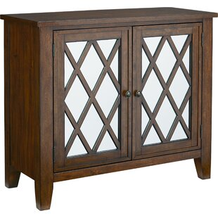 Saint-Gratien Accent Cabinet by Lark Manor