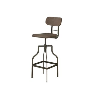 Adjustable Height Bar Stool Scott Living