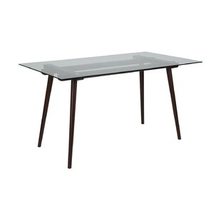 Rumph Dining Table Ebern Designs