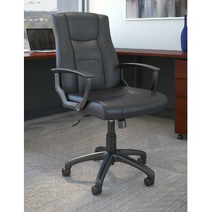 Accord Executive Chair by Bush Business Furniture Amazing
