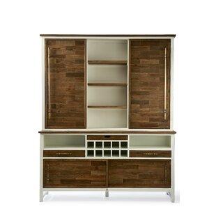 Westwood Buffet Welsh Dresser By Riviera Maison