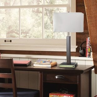 Calvert Metal 30 Table Lamp