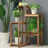 Auxvasse Rectangular Multi-Tiered Plant Stand by Freeport Park®