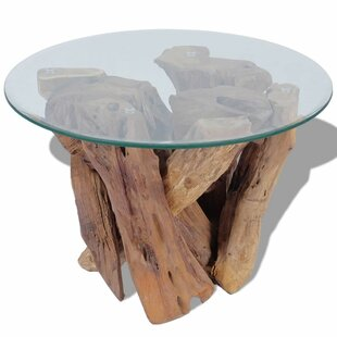 Orient Park Solid Teak Coffee Table ...