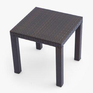 Northridge Rattan Side Table