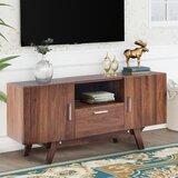 Hiebert TV Stand for TVs up to 55 by Corrigan Studio®