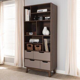 Jaelynn Standard Bookcase by Corrigan Studio