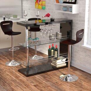 Zipcode Design Elijah Pub Table