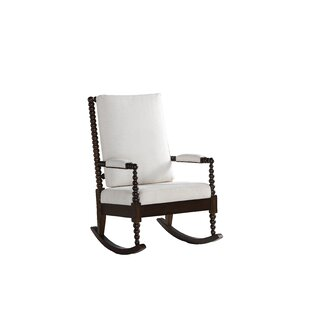 Madonna Rocking Chair by B..