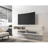 Boulton Floating TV Stand for TVs up to 88 by Orren Ellis